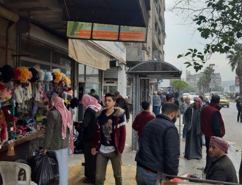 """بؤر جديدة لـ""""كورونا"""" في حماة ينذر بمستقبل سيء للمحافظة"""