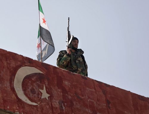 Three years after 'Olive Branch': A militarized Afrin and continued violations against its residents