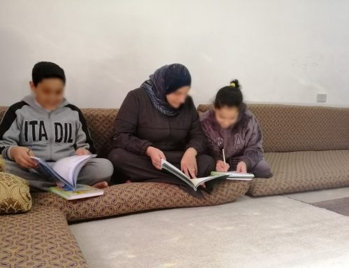 Invisible under the law: Syrian widows in Jordan suffer from missing documents and identification