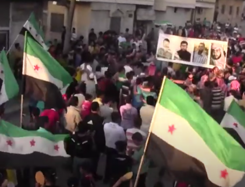 The Syrian revolution on its 10th anniversary: No regrets, but longing for its early days