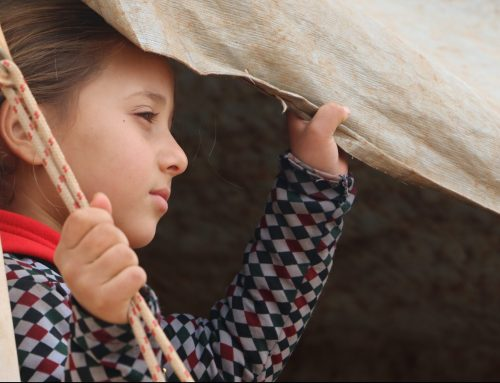No country for children; the impact of ten years of war on childhood in Syria