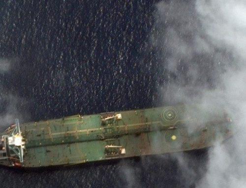خط نفط إيران-سوريا: كارثة بيئية وشيكة في البحر الأبيض المتوسط