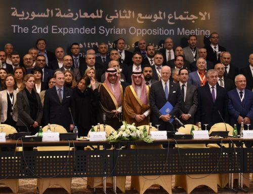 From the National Council to the National Coalition: Has Syria's political opposition become a burden on the revolution?