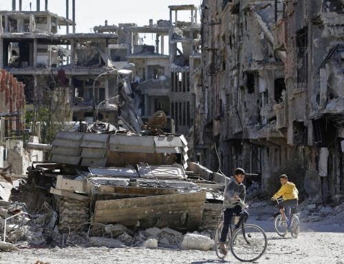 Power of attorney: The Assad regime's hidden weapon to deprive displaced Syrians of their property rights