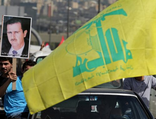 Assad pursues Syrians in Lebanon to legitimize his fourth re-election