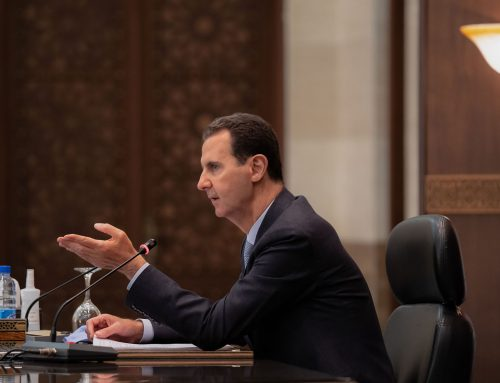 Bashar al-Assad issues general amnesty excluding prisoners of conscience: Who benefits and why now?