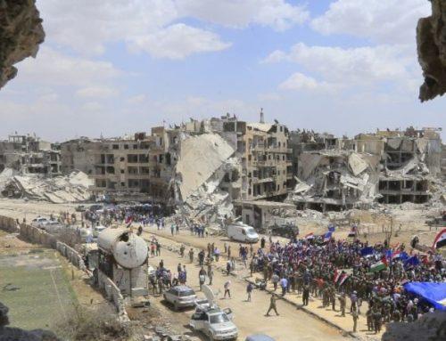 الملكية العقارية في سوريا: المشرّع السوري يحميها ويهددها