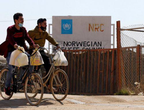 أي خيارات للاجئين السوريين إلى الأردن مع انحسار المساعدات الدولية؟