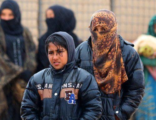مخيم الركبان: النسيان يعمق الحصار الطبي بعد الغذائي