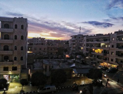 الحيازة غير القانونية على الملكيات العقارية في سوريا: اعتداء مؤقت لا يفقد الحق؟
